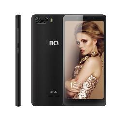 BQ Silk Черный