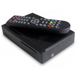Декодер COMBO DVB-C/T2