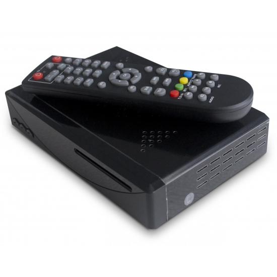 COMBO DVB-C/T2 (CT7C02)
