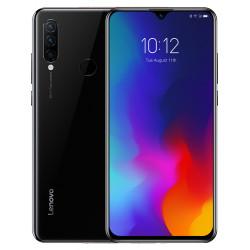 Lenovo K10 Note  64 Гб Черный