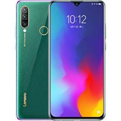 Lenovo K10 Note  64 Гб Бирюзовый