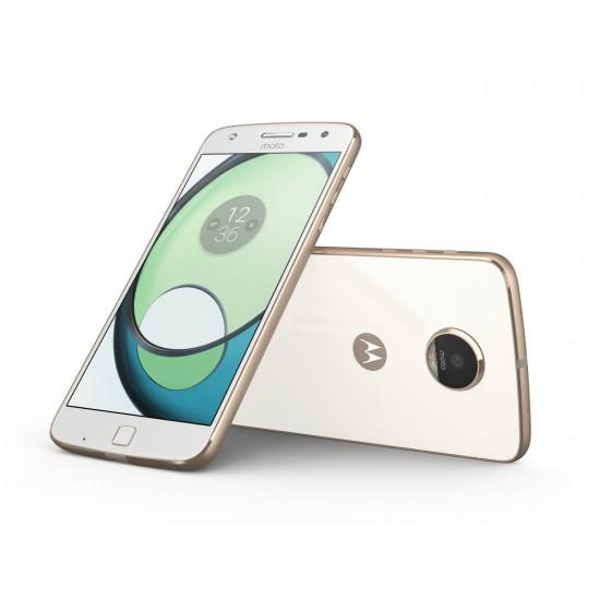 Motorola Moto Z Play белый