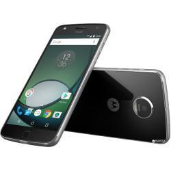 Motorola Moto Z Play чёрный