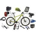 Велотовары и аксессуары