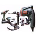 Аренда инструмента и оборудования