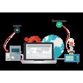 Услуги хостинга и регистрации доменных имен
