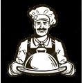 Услуги ресторанов и предприятий