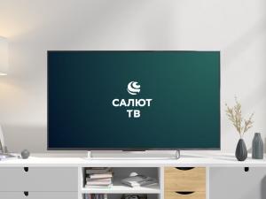 Сбер представил Салют ТВ — собственную операционную систему для производителей телевизоров