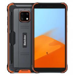Blackview BV4900 оранжевый