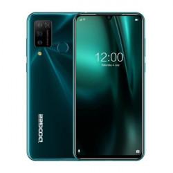 Doogee N20 Pro 128GB зеленый