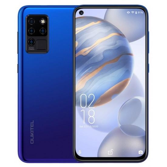 OUKITEL C21 4/64GB синий
