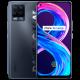 Realme 8 Pro 6/128GB черный