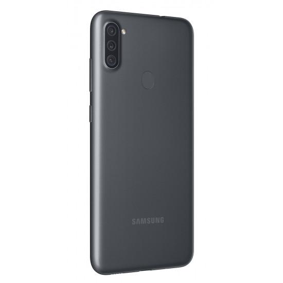 Samsung Galaxy A11 черный