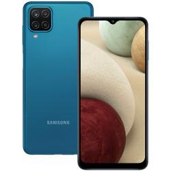 Samsung Galaxy A12 синий
