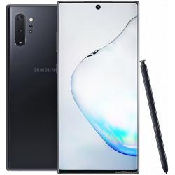Samsung Galaxy Note 10+ черный