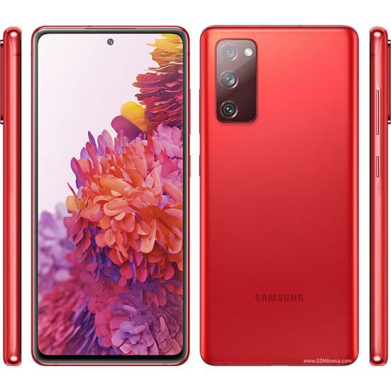 Samsung Galaxy S20 FE 6/128GB красный