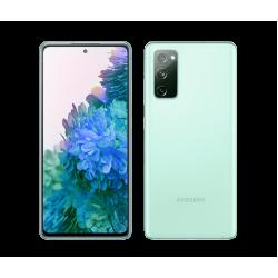 Samsung Galaxy S20 FE зеленый