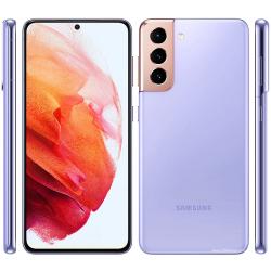 Samsung Galaxy S21 фиолетовый