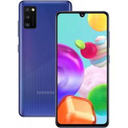 Samsung Galaxy A41 синий