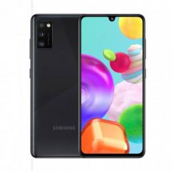 Samsung Galaxy A41чёрный