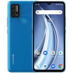 Umidigi A9 64Gb синий