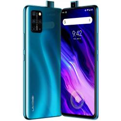 Umidigi S5 PRO синий