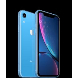 iPhone XR 64 Gb Голубой