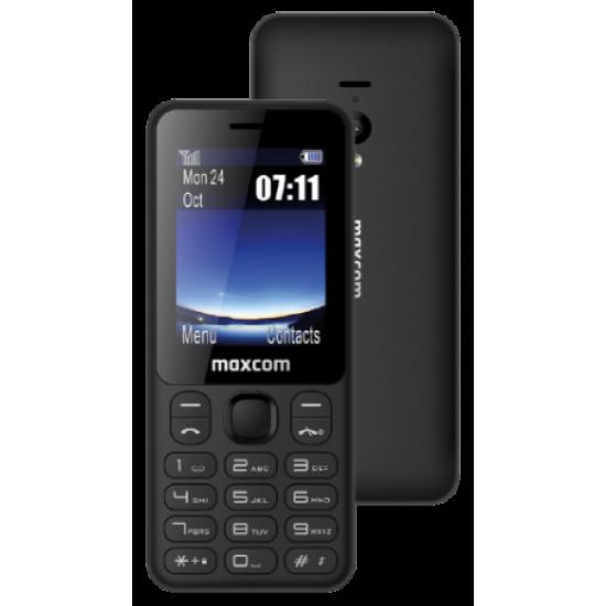 Мaxcom mm247 чёрный