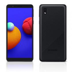 Samsung Galaxy A01 Core черный