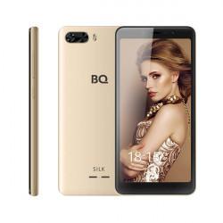 BQ Silk Золотой