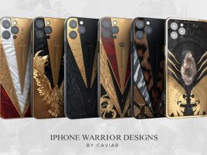 В России выпустили «апокалиптичный» iPhone 12 Pro с наконечником копья древних тольтеков