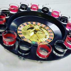 Взрослые вечерние наборы для питья