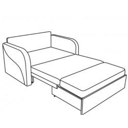 Арто диван 1,1
