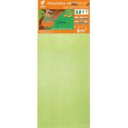 Подложка под ламинат и паркет SOLID, 3 мм, 1 м2