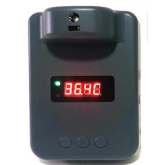 Контроллер температуры Бесконтактный настенный инфракрасный датчик температуры ладони IM2 IM3