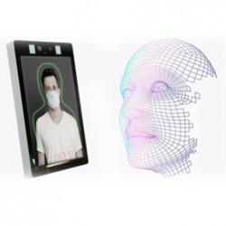 Термо-камера для распознавания лица OwlCat-8T