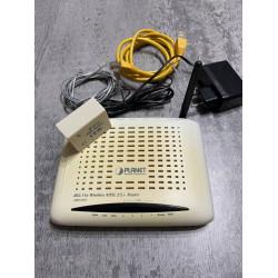 WI-FI ADSL модем (хорошее состояние) всего за 230р, так же уместен