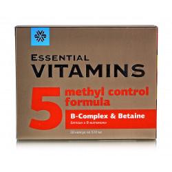 Бетаин и В-витамины - Essential Vitamins