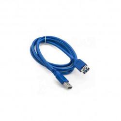 КАБЕЛЬ USB AM/AF 1.5М