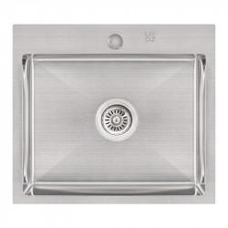 Кухонная мойка Lidz H5045 Brush 3.0/1.0 мм (LIDZH5045BRU3010)