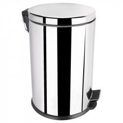 Ведро для мусора Lidz (CRM) 121.01.20