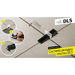 DLS-система укладки плитки