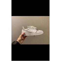 Кроссовки кожа Adidas оригинал