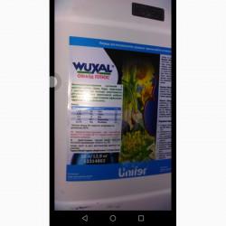 Wuxal Oilseed Plus (микроудобрение)