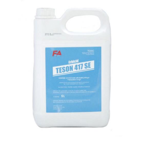 Teson 417 SE (гербицид)