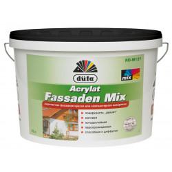 Dufa Acrylat D-137 краска 10л=16кг (Германия)