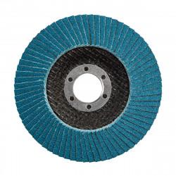 Шлифовочный диск 115/80 (цирконевый) Beorol
