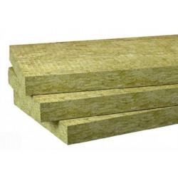 Каменная вата 50мм Plus 130 кг/м³, 1 м² (Турция)