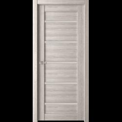 Комплект Межкомнатной Двери 90см Беленый дуб