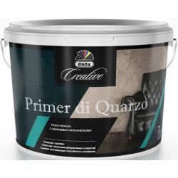 Грунт Primer Di Quarzo düfa Creative 7кг